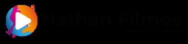 Logotipo Nathan Filmes - Produtora de Vídeos